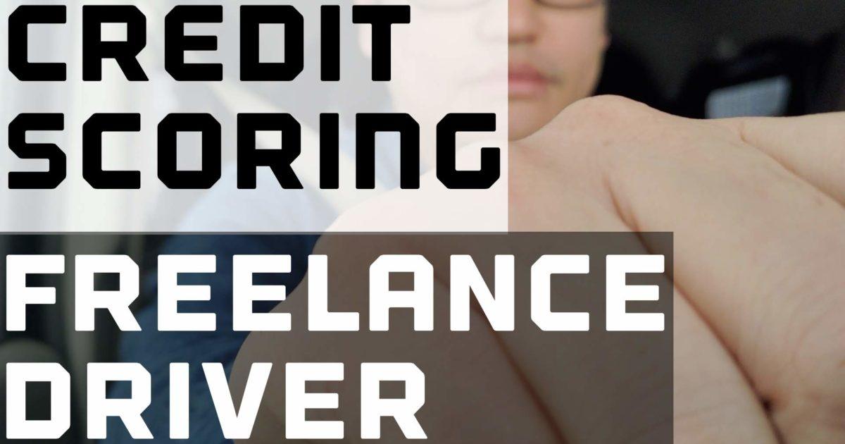 credit_scoring_freelance_driver